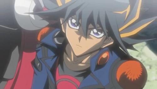 Аниме - Anime - Yuu-Gi-Ou! 5D's - Югио! [ТВ-4] [2008]