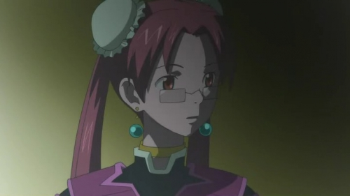 Аниме -             Anime - Zegapain - Дзэгапэйн [2006]