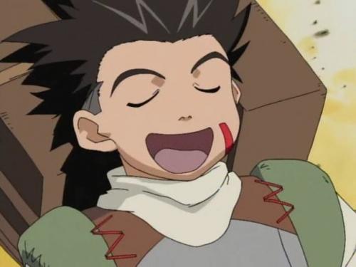 Аниме - Anime - Zoids Chaotic Century - Зойды [1999]