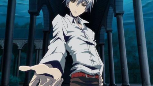 аниме Zombie-Loan screen shot