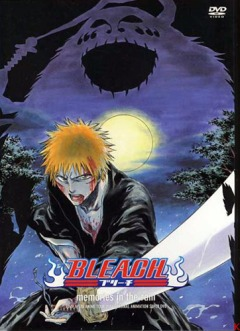 Bleach - Jump Festa 2004, Bleach: Memories in the Rain, Блич OVA 1, аниме, anime, анимэ