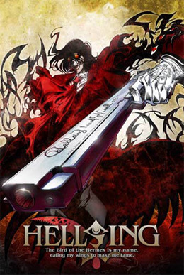 Hellsing Ultimate, Hellsing Ultimate, Хеллсинг OVA, аниме, anime, анимэ