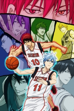 Kuroko no Basket 2, Kuroko no Basuke 2, Баскетбол Куроко 2, Баскетбол Куроко ТВ-2, Kuroko no Basuke 2, Kurokos Basketball 2, The Basketball Which Kuroko Plays 2, Kurobas 2, Kuroko no Basket 2 Season, Баскетбол в который играет Куроко 2 сезон, Баскетбол Куроко сезон 2