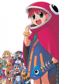Magical Witchland 3D, 3D Magical Play, Mahou Yuugi 3D, аниме, anime, анимэ