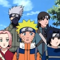 Naruto Special: Battle at Hidden Falls. I am the Hero!, Naruto Special: Takigakure no Shitou Ore ga Eiyuu Dattebayo!, Наруто OVA 2, аниме, anime, анимэ