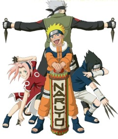 Naruto: The Cross Roads, Naruto: The Cross Roads, Наруто: Перекрестки, аниме, anime, анимэ