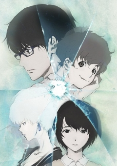 Terror in Resonance, Zankyou no Terror, Эхо террора, аниме, anime, анимэ