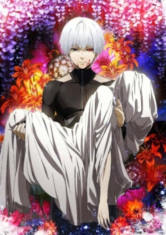 Tokyo Ghoul A, Tokyo Ghoul A, Токийский гуль A ТВ-2, аниме, anime, анимэ