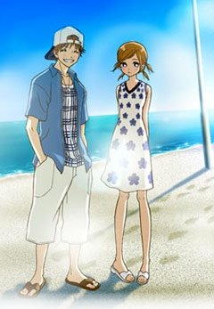 We Were There, Bokura ga Ita.(僕等がいた), Это были мы,