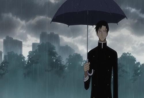 Аниме - Anime - xxxHOLiC: Shunmuki - Триплексоголик OVA-1 [2009]