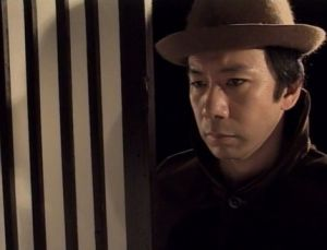 Blind Beast vs Killer Dwarf Teruo Ishii Shinya Tsukamoto is Detective Kogoro Akechi