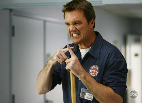 Still of Neil Flynn in Scrubs