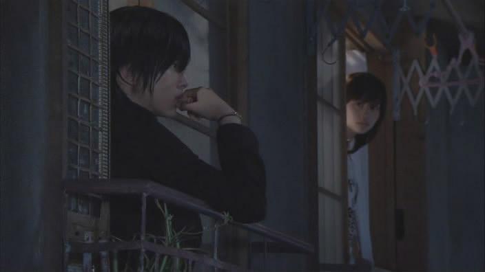 Japan Movie - Kurosagi
