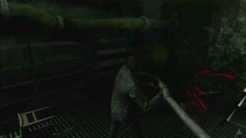 Alone in the Dark screen shot