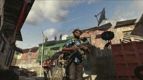 Игра - Game - Call of Duty: Modern Warfare 2Call of Duty 6Call of Duty VI - Call of Duty: Modern Warfare 2Call of Duty 6Call of Duty VI