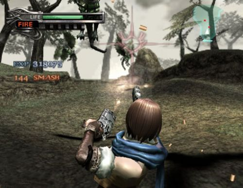 Игра - Game - Chaos Legion  -