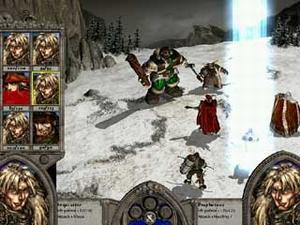 Игра - Game - Disciples 2: Dark ProphecyDisciples 2: Канун РагнарекаDisciples II: Dark Prophecy - Disciples 2: Dark ProphecyDisciples 2: Канун РагнарекаDisciples II: Dark Prophecy