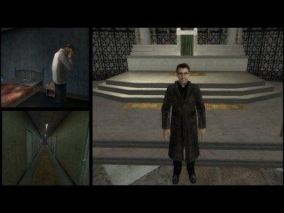 Игра - Game - Fahrenheit - Indigo Prophecy