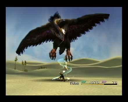 Игра - Game - Final Fantasy X -