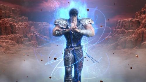 Игра -             Game - Производство: - Hokuto no KenFist of the North StarHokuto Musou
