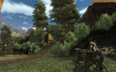 Gothic 3: Forsaken Gods screen shot