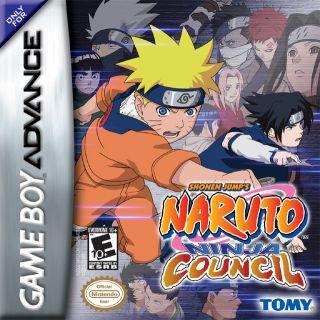 Игра - Game - Naruto: Ninja CouncilNaruto: Ninjutsu Zenkai! Saikyou Ninja DaikesshuNARUTO -ナルト- 最強忍者大結集 - Naruto: Ninja CouncilNaruto: Ninjutsu Zenkai! Saikyou Ninja DaikesshuNARUTO -ナルト- 最強忍者大結集
