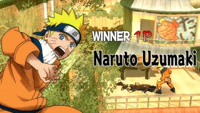 Игра - Game - Naruto: Ultimate Ninja HeroesNaruto: Narutimate Portable Mugenjou no Maki - Naruto: Ultimate Ninja HeroesNaruto: Narutimate Portable Mugenjou no Maki