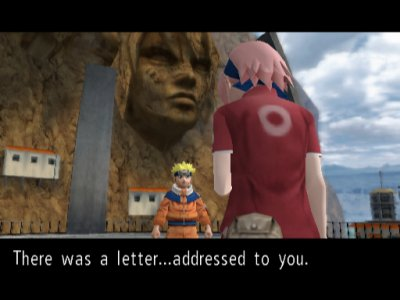 Игра - Game - Naruto: Uzumaki Chronicles Uzumaki Nindenうずまき忍伝 - Naruto: Uzumaki Chronicles Uzumaki Nindenうずまき忍伝