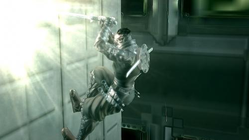 Игра - Game - Ninja Blade - Ninja Blade