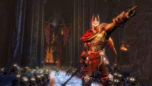 Игра - Game - Overlord II - Overlord II