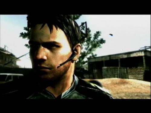 Игра - Game - Resident Evil 5  -