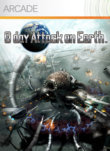 0 Day Attack on Earth , 0 Day Attack on Earth , 0 Day Attack on Earth ,