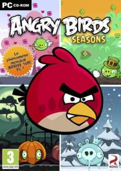 Angry Birds: Seasons, Angry Birds: Seasons, Angry Birds Seasons,