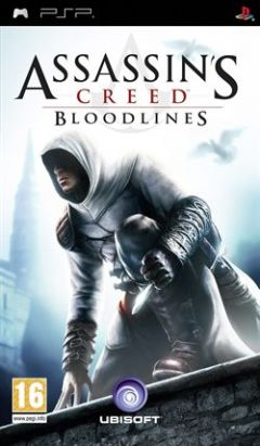 Assassin''s Creed: Bloodlines, Assassin's Creed: Bloodlines, Assassin's Creed: Bloodlines,