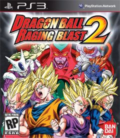 Dragon Ball: Raging Blast 2, Dragon Ball: Raging Blast 2, Dragon Ball: Raging Blast 2,