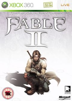 Fable II (Limited Collectors Edition), Fable II (Limited Collector`s Edition), Басня 2 (Limited Collector`s Edition),