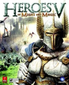 Heroes of Might and Magic V : Lord of the horde, HOMM5 : Lord of the horde, Heroes of Might and Magic V : Повелители Орды,