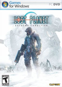 Lost Planet - Extreme Condition, Lost Planet - Extreme Condition, Lost Planet - Extreme Condition,