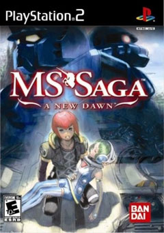 MS Saga: A new dawn, MS Saga: A new dawn, MS Saga: A new dawn,
