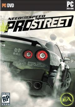Need For Speed: Pro Street, Need For Speed: Pro Street, Need For Speed: Pro Street,