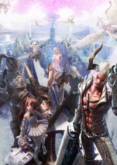 TERA: The Exiled Realm of Arborea, TERA: The Exiled Realm of Arborea, TERA: The Exiled Realm of Arborea,