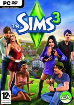 Игры - Games - Видеоигры The Sims 3 | The Sims 3 | The Sims 3