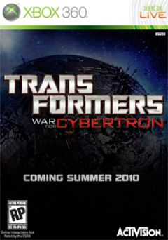 Transformers: War for Cybertron, Transformers: War for Cybertron, Transformers: War for Cybertron,