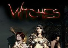 Игры - Games - Видеоигры Witches | Witches | Witches