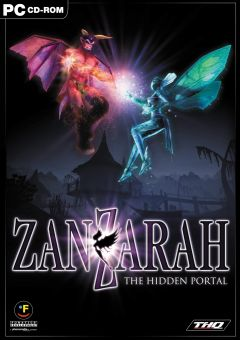 Zanzarah: The Hidden Portal, Zanzarah: The Hidden Portal, Zanzarah: В поисках затерянной страны,