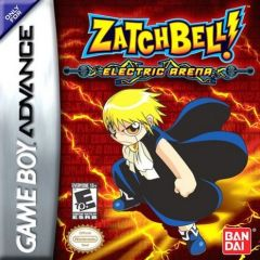 Игры - Games - Видеоигры Zatch Bell! Electric Arena | Zatch Bell! Electric Arena | Zatch Bell! Electric Arena