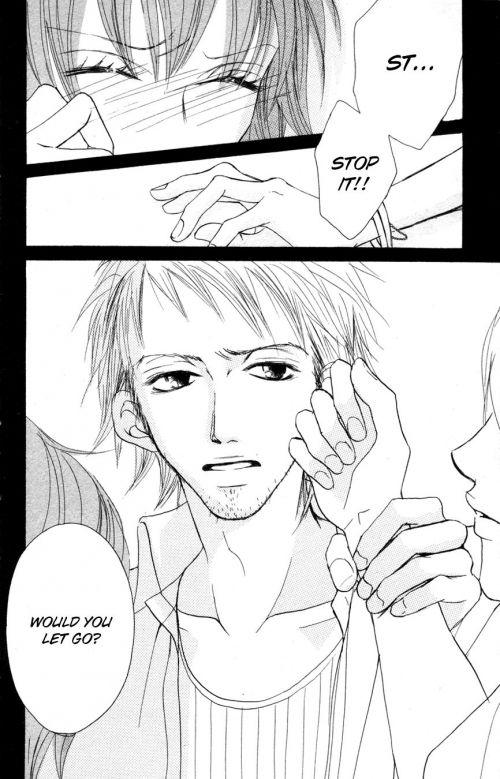 Манга - Manga - Глубокая любовь: Судьба Рэйны - Deep Love: Reina no Unmei (манга)