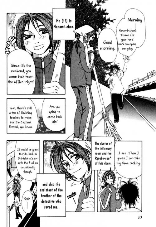 Манга - Manga - Sukisyo - Suki na Mono wa Suki Dakara Shouganai!! (манга) [2001]