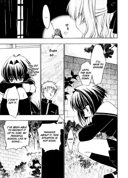 Манга - Manga - Карин - Karin (манга)