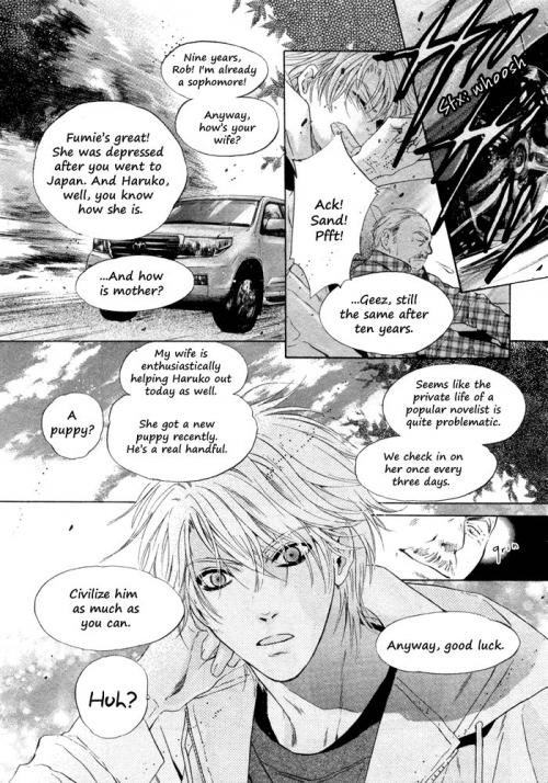Манга - Manga -  -